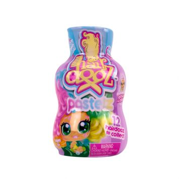 Hairdooz Shampoo Pack Wave 4 Pastel