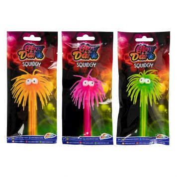Glow In The Dark Staafje 15 Cm 3 Assorti