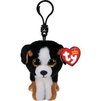 Sleutelhanger Ty Roscoe Dog