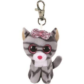 Sleutelhanger Ty Kiki Cat