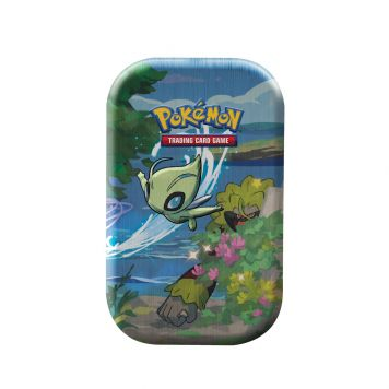 Pokemon TCG Shining Fates Mini Tin Assorti