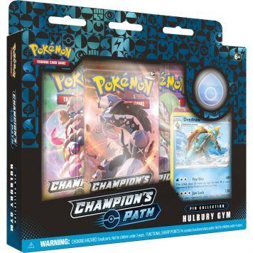 Pokemon TCG 3,5 September Collector Pin Box Assorti