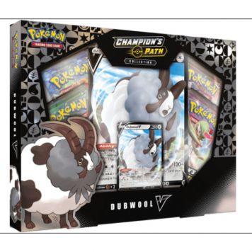 Pokemon TCG 3,5 September V Box