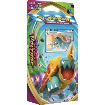 Pokemon TCG Sword En Shield Vivid Voltage Themadeck Assorti