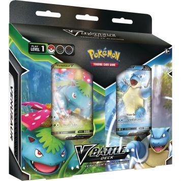 Pokémon TCG V Battle Deck Bundl