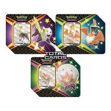 Pokémon TCG Shining Fates Assorti