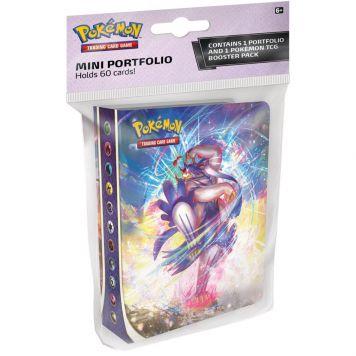 Pokemon TCG Battle Styles Collectie Album+ Booster