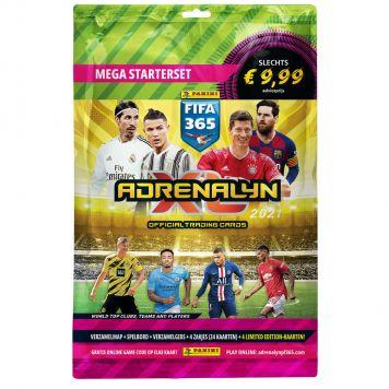 Adrenalyn FIFA365 2020-2021 Panini Starter