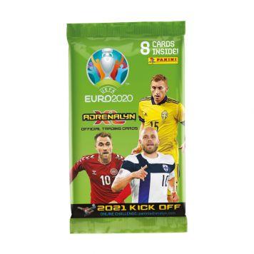 Panini Adrenalyn XL Euro 2021 Kick Off Booster