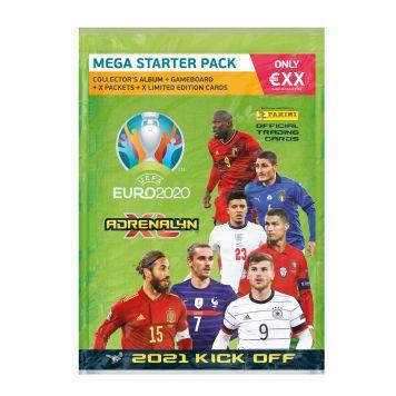 Panini Adrenalyn XL Euro 2021 Kick Off Starter
