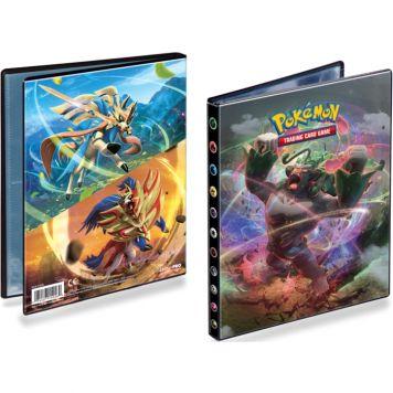 Portfolio Pokémon Sword & Shield Rebel Clash  4-Pocket