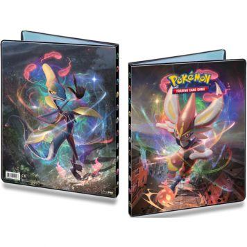Portfolio Pokémon Sword & Shield Rebel Clash  9-Pocket