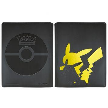 Pro-Binder Pokemon Elite Series Pikachu 9-Pocket