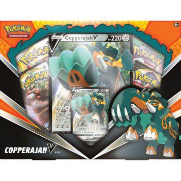 Pokémon Collector June V Box