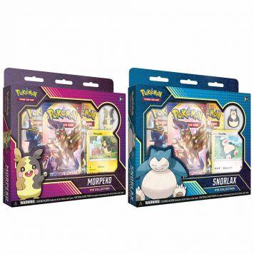 Pokémon Collector Pin Box Assorti