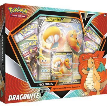 Pokémon TCG September V Box