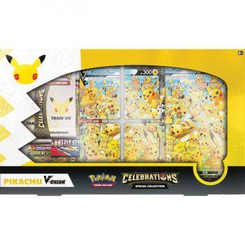 Pokémon TCG 25Th Anniversary V Union Premium  Collection