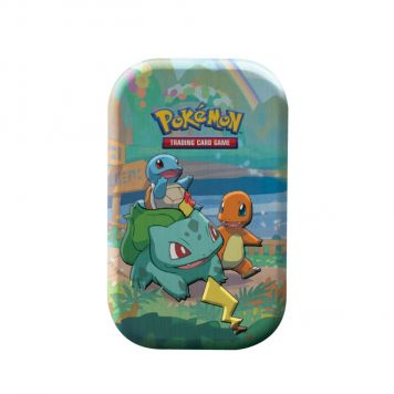 Pokémon TCG 25Th Anniversary Mini Tin Assorti