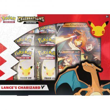 Pokémon TCG 25Th Anniversary V Box Assorti