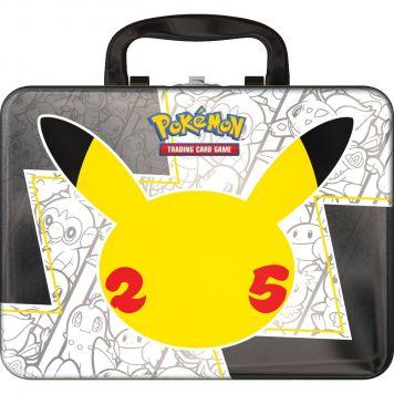 Pokémon TCG 25Th Anniversary Collector Chest