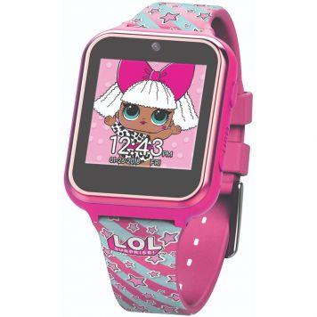 Horloge Lol Interactief