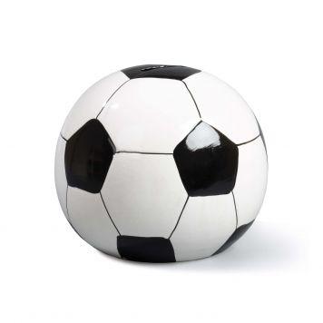 Spaarpot Voetbal 12,5 Cm