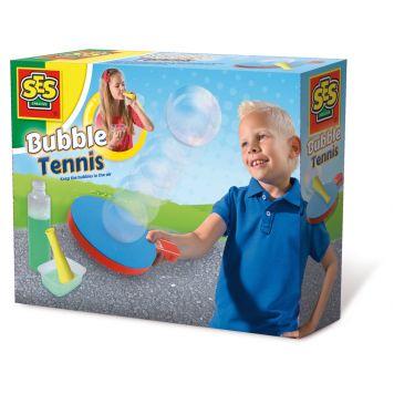 SES Bubble Tennis - Bellen Hooghouden