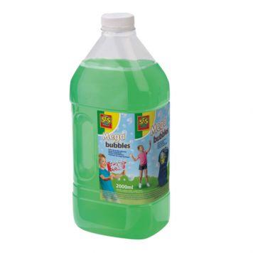 SES Mega Bubble Navulling 2 Liter