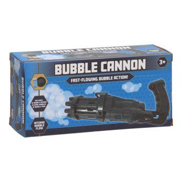 Bubble Canon