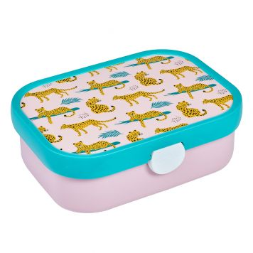 Lunchbox Leopard