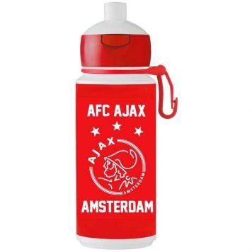 Pop-Up Beker Ajax Wit Rood Wit XXX