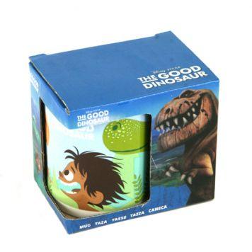 Good Dinosaur Mok In Geschenkverpakking