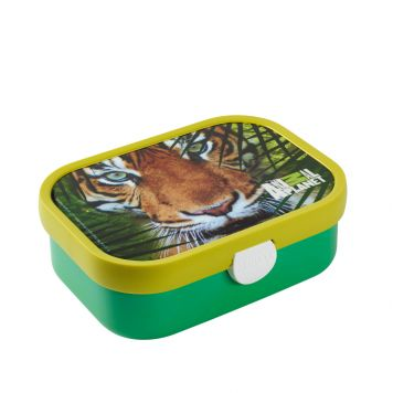 Mepal Lunchbox Animal Planet Tijger