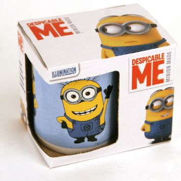 Mok Minions In Geschenkverpakking