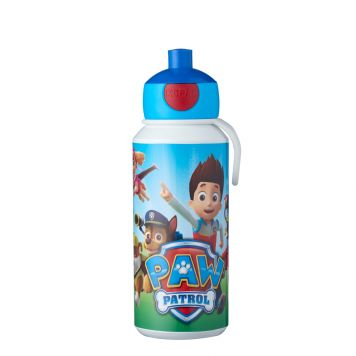 Mepal Paw Patrol Drinkfles Pop-Up 400 ml