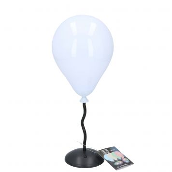 Lamp Ballon Led Verkleurt In 4 Kleuren 36 Cm