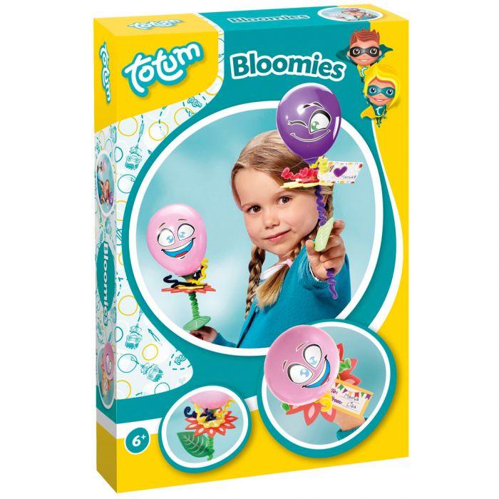 Hobbydoos Totum Bloomies