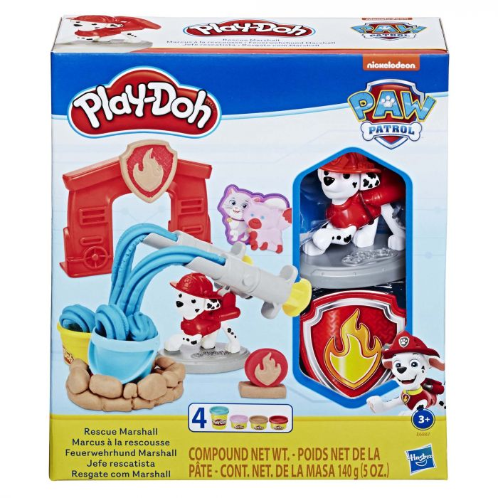 Play-Doh Paw Patrol Marshall Speelset - Top1Toys