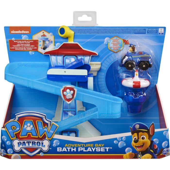 PAW Patrol Adventure Bath Set
