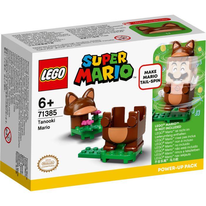 LEGO Mario 71385 Leaf6