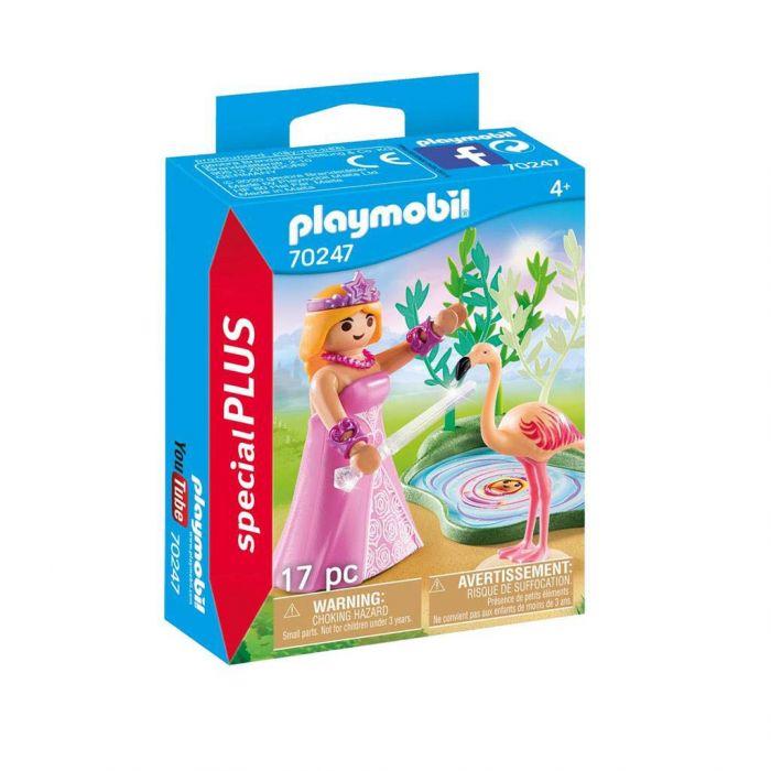 Playmobil 70247 Prinses Aan De Vijver
