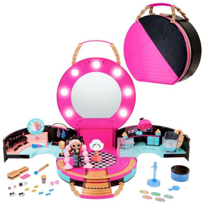 LOL Surprise J.K. Beauty Salon