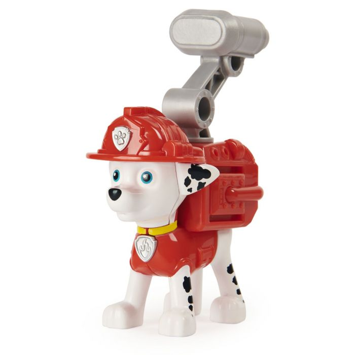 Paw Patrol Action Pack Pup Met Geluid Marshall