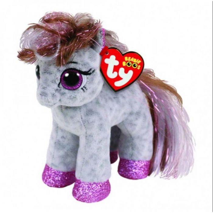 Ty Beanie Cinnamon Pony 15 Cm