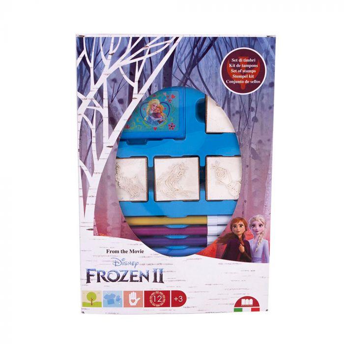 Frozen 2 Stempeldoos