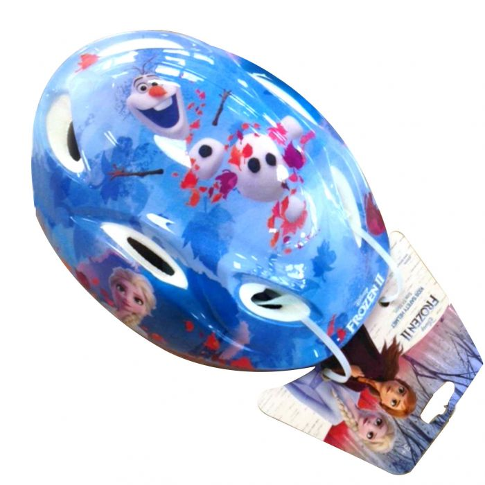 Helm Frozen 2
