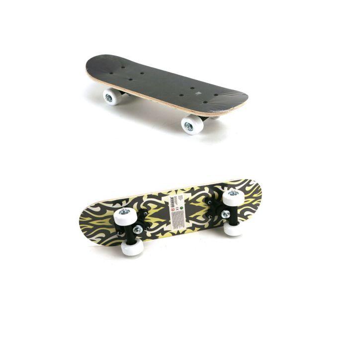 Mini Skateboard Tribal 43 X 12 Cm