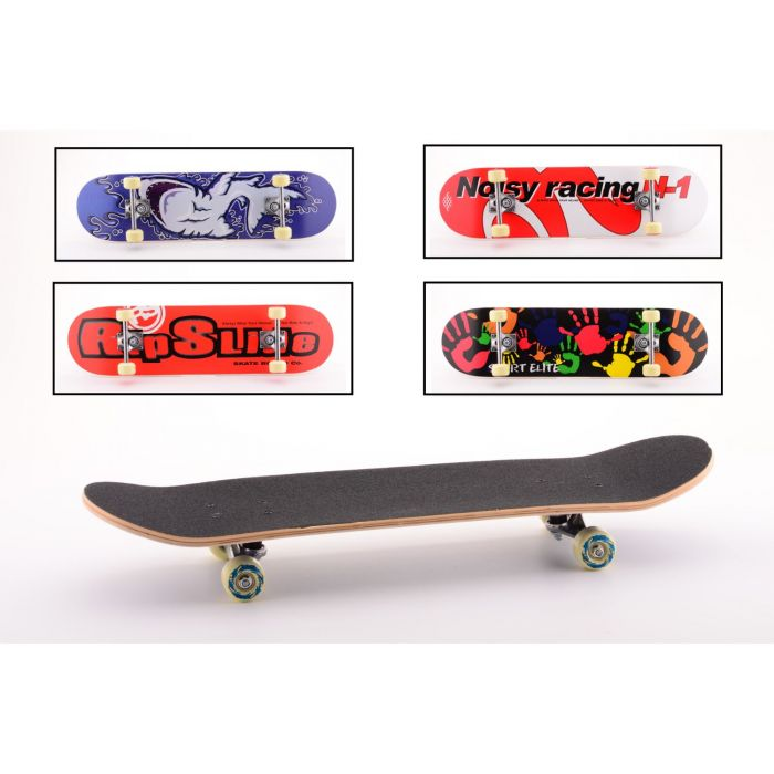 Skateboard 73 Cm Assorti