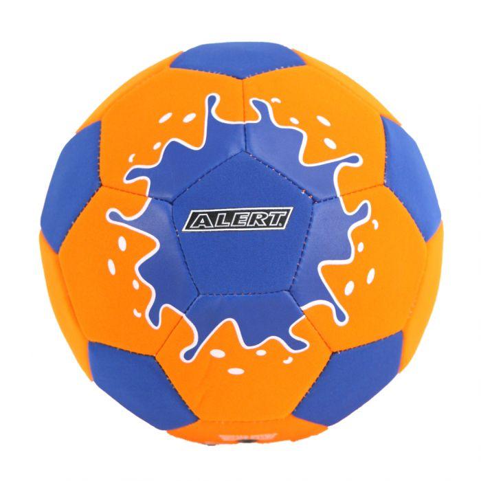 Voetbal Neoprene /Maat 5 / 190-200 Gr Alert