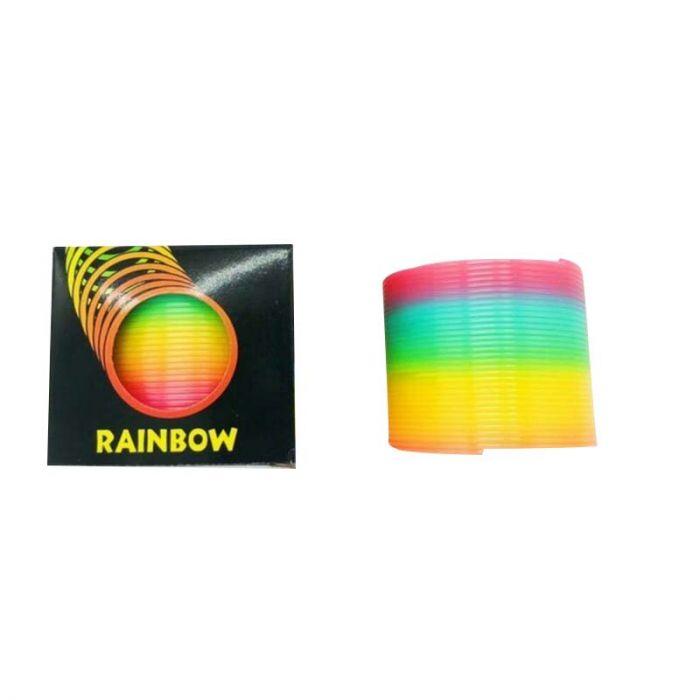 Loopveer Basic Regenboog